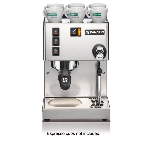 Silvia Version 3 Espresso Machine