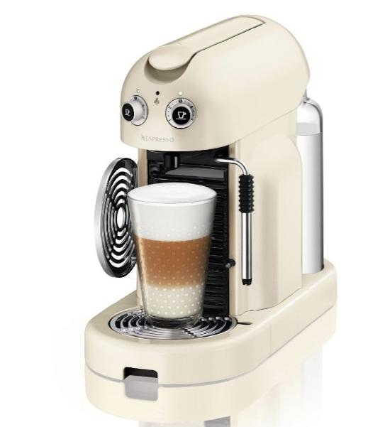 Nespresso Maestria Coffee Machine