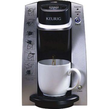 Keurig B130 DeskPro Brewing System