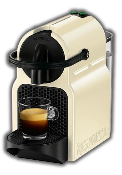 Nespresso Inissia Cream