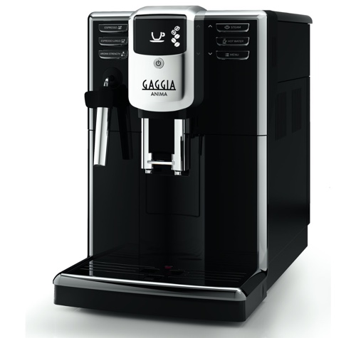 Gaggia Anima Super Automatic Espresso Machine