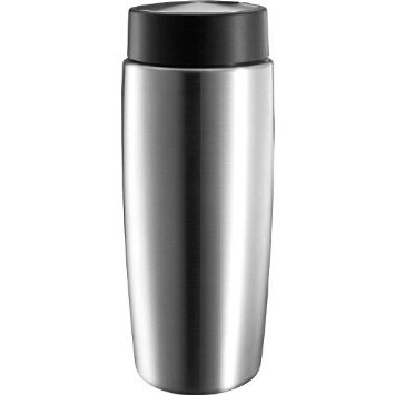 Jura Stainless 14 oz. Thermal Milk Container