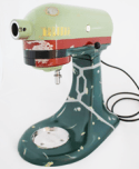 mixeur star wars électroménager insolite