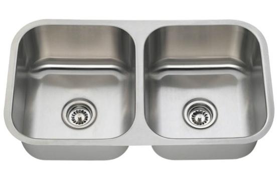 Best Rated Stainless Steel Undermount Kitchen Sinks | Super ...