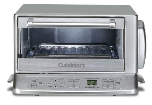 Cuisinart TOB-195 Exact Heat Toaster Oven Broiler