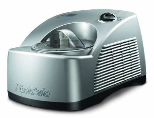 DeLonghi GM6000 Gelato Maker