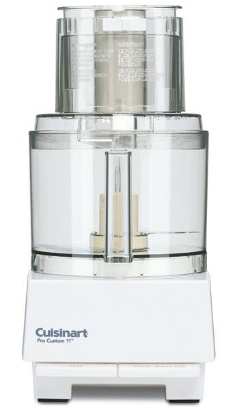 Cuisinart DLC-8SY Pro Custom 11-Cup Food Processor