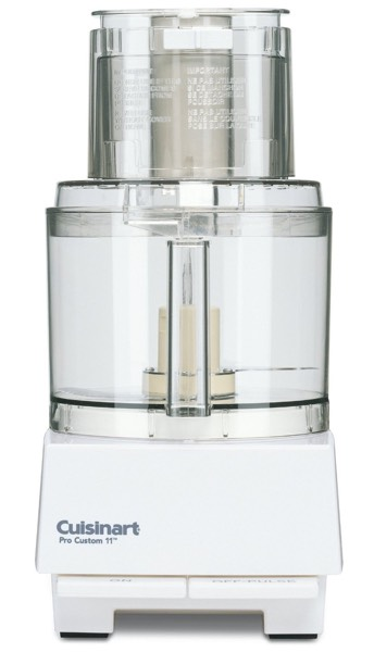 Cuisinart Dlc S Pro Custom  Cup Food Processor Reviews