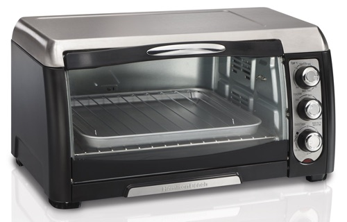 What s The Difference Between a Smart Oven and a Convection Oven