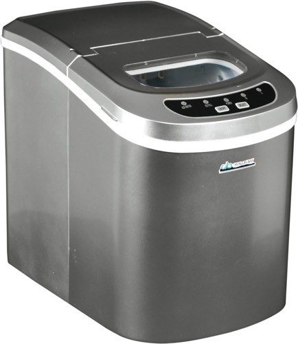 What Is The Best Rated Countertop Ice Maker Super