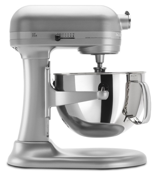 Cuisinart SM 70 Vs KitchenAid Professional 600 Series A Full Comparison