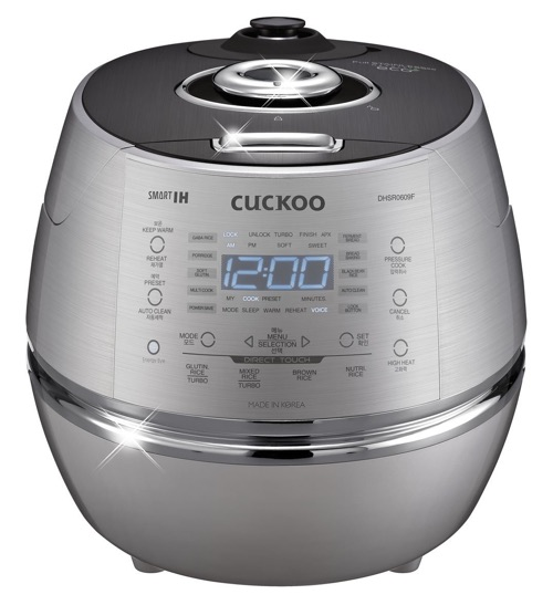 cuckoo ih pressure rice cooker review and comparisons vs zojirushi u0026 tiger