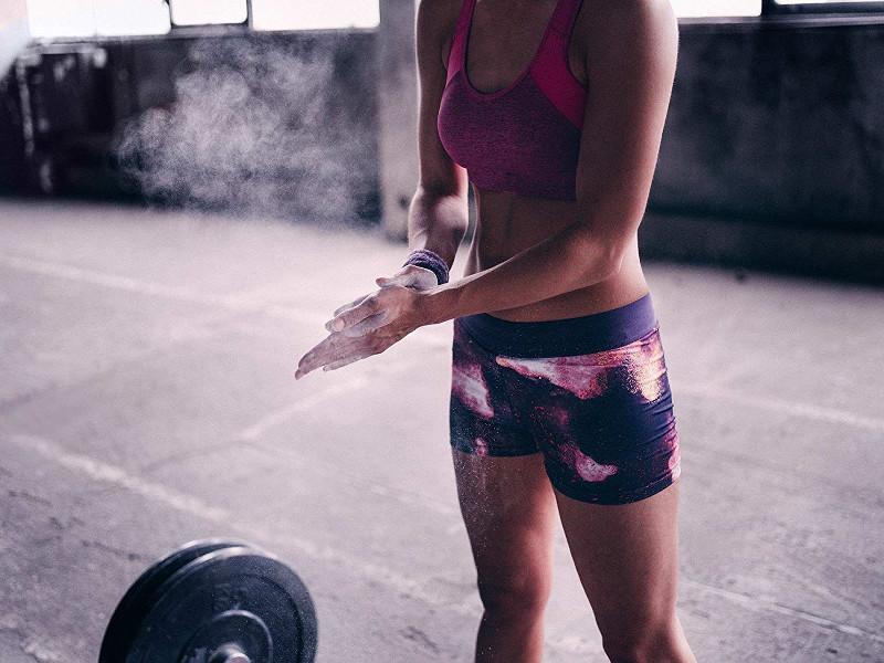 Gewichtsschwankungen bei Frauen