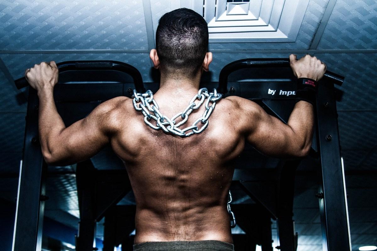 Wie viel protein brauchst du wirklich?