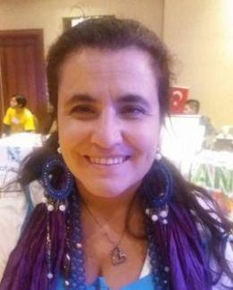 Lisa Perini a Vancouver (Canada)