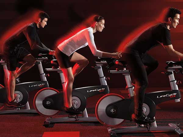 Lifecycle GX Review – Future Of Home Spinning Bike
