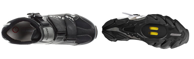 Shimano SH-WM63 Women's Cycling Shoe
