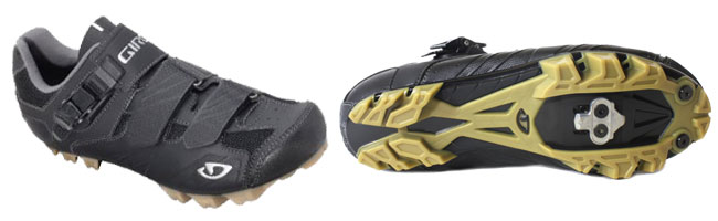 Best spinning shoes - Giro Men's Privateer