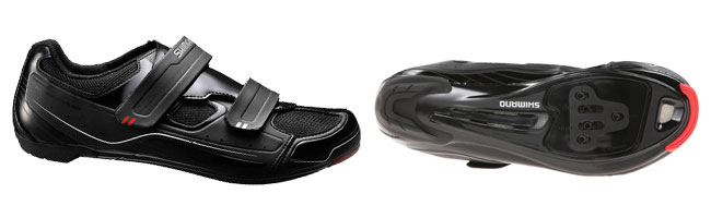 Best spinning shoes - Shimano SH-R065 Cycling Shoes