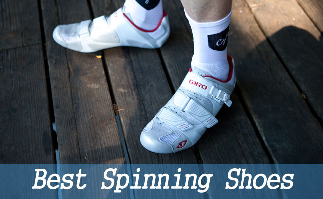 10 Best Spinning Shoes On The Market – 2017 Reviewed