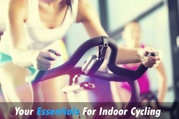 Guide – Your Indoor Cycling Essentials