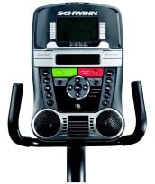 Schwinn's 230 Recumbent Exercise Bike Reviews