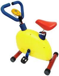 Indoor Gym Equipment for Kids - bike
