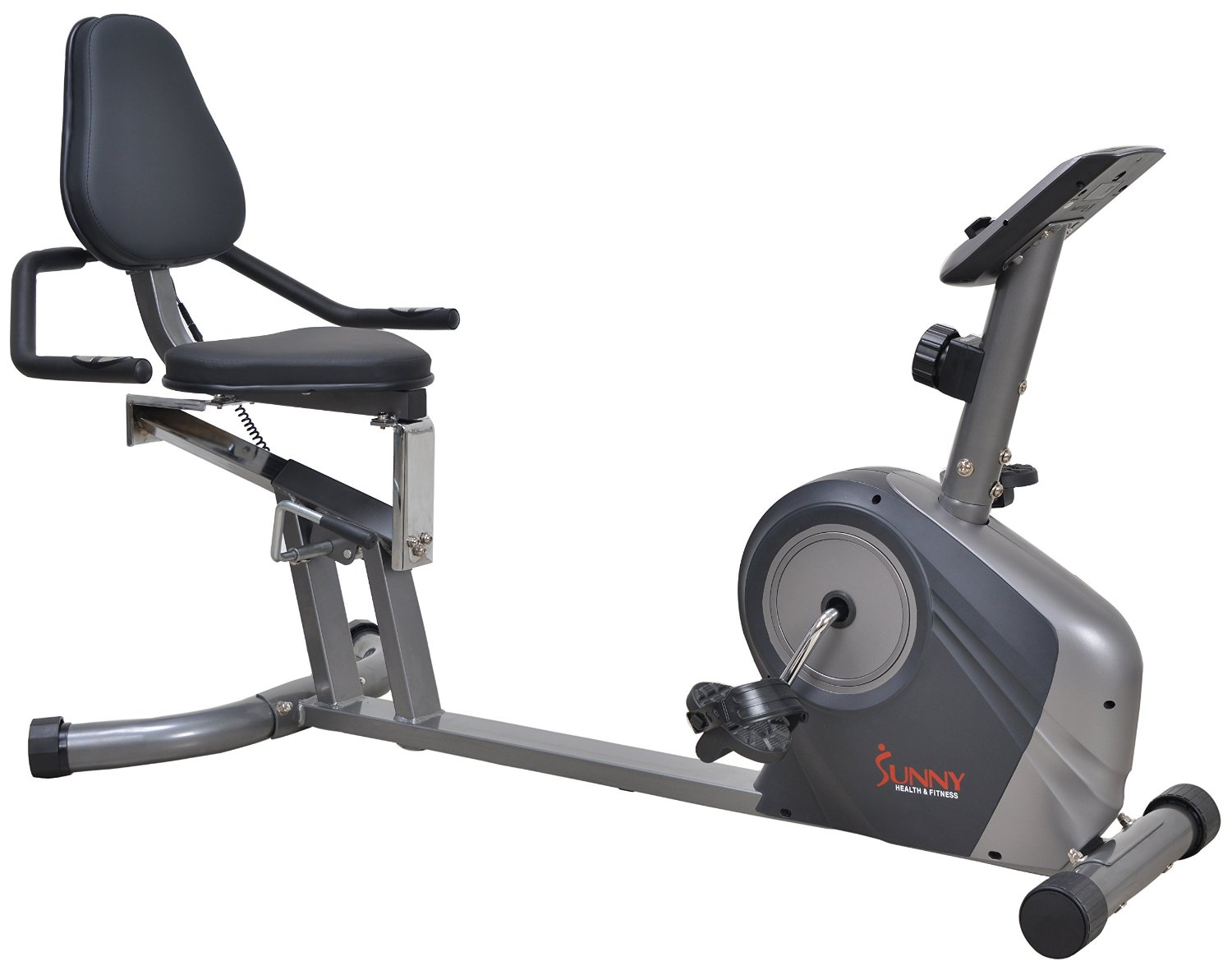 Sunny Health And Fitness SF-RB4602 Review