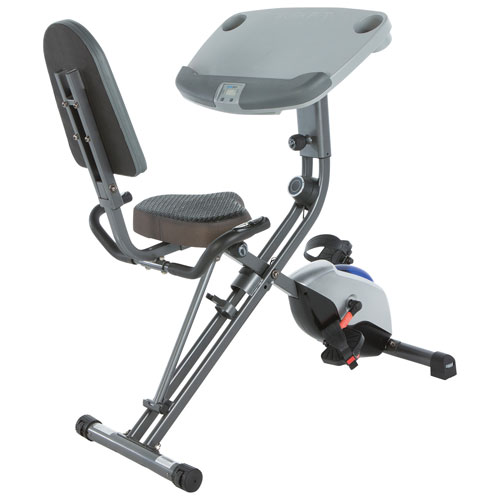 Exerpeutic Workfit 1000 Desk Station