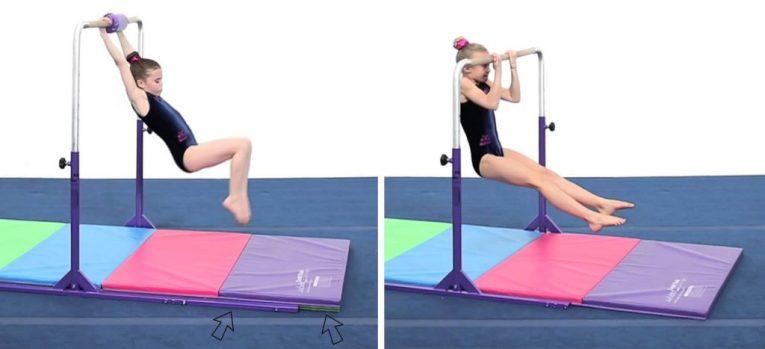 junior-bar-gym equipment