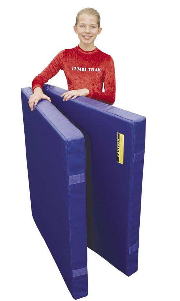 Gymnastics equipment for home - Tumbl Trak