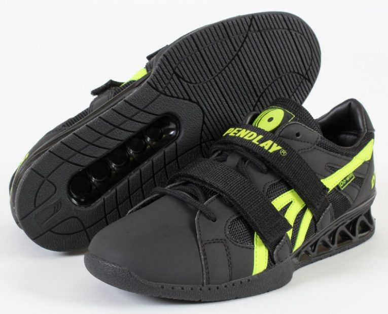 Pendlay Do-Win -best powerlifting shoes