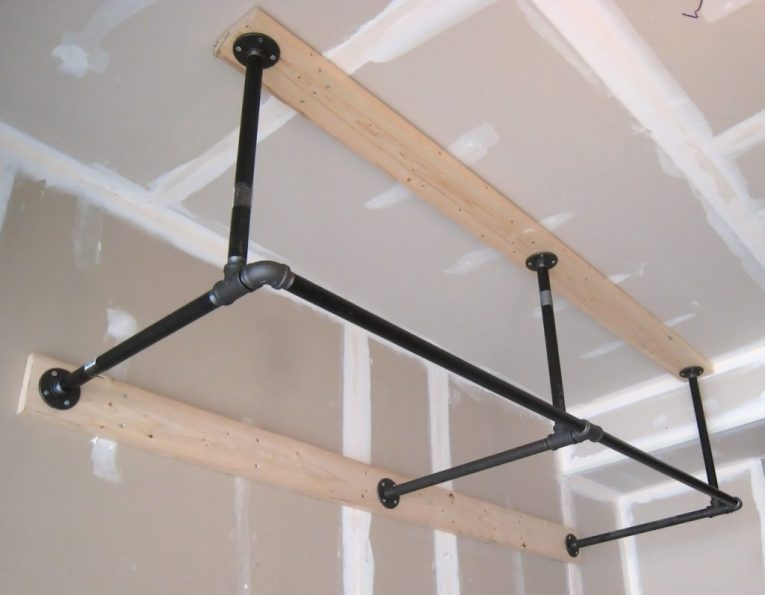 Pull-Up Bar-crossfit equipment