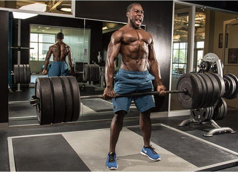 Reps -Powerlifting vs Bodybuilding