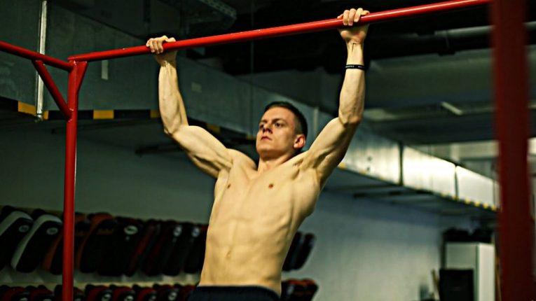 Sets -body beast workout