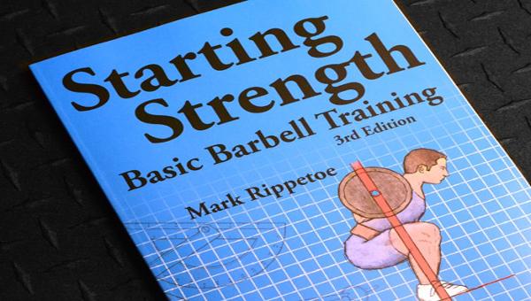 Starting Strength 2