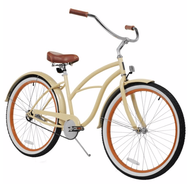 Scholar Beach Cruiser Bike - SixThreeZero Bike Reviews