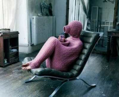 pull intégral frileux frileuse lutter contre froid