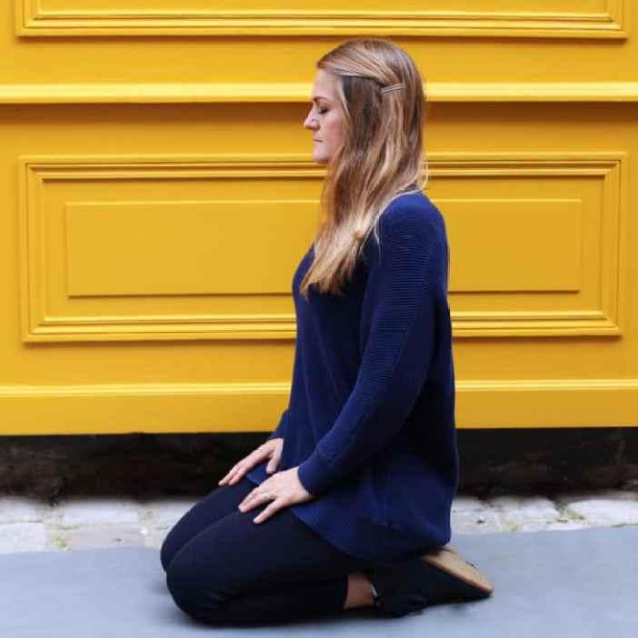 La yogathérapie et les yogathérapeuthes