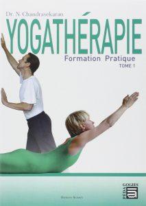 Docteur N. Chandrasekaran yogatherapie