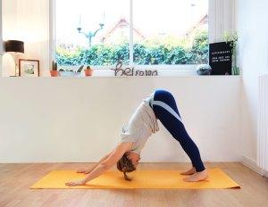 yoga dos soulager liberer yogatherapie