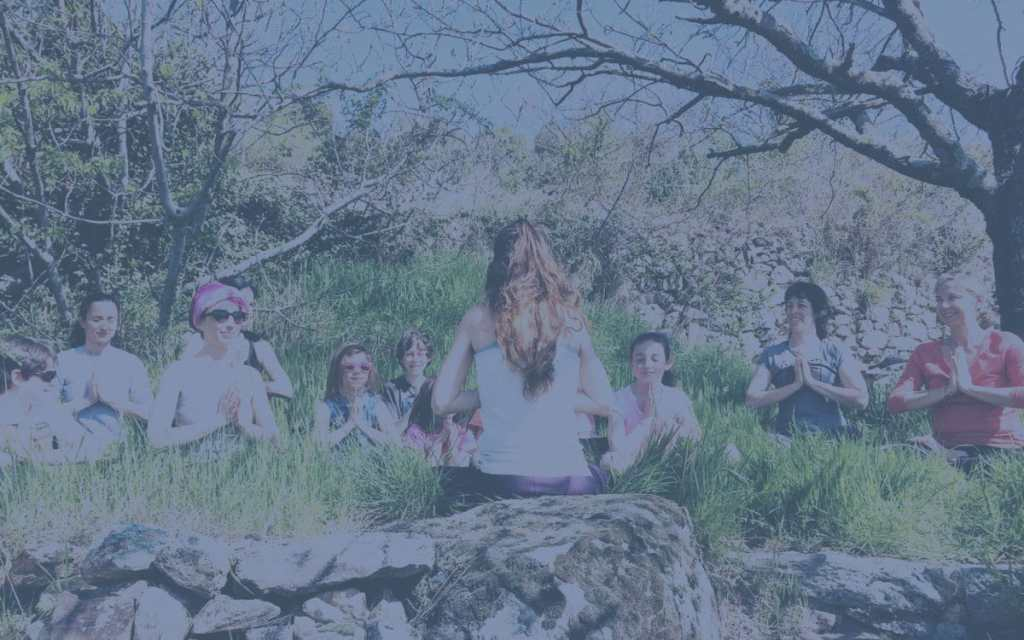 Fédération française de Yoga Enfant - RÉCRÉ'YOGA - FFYE