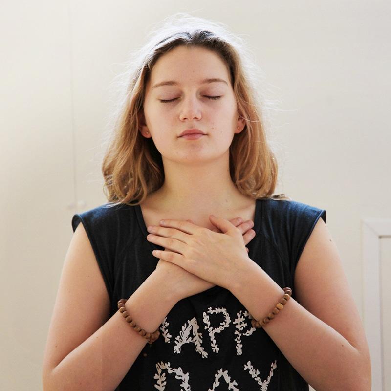 yoga ados adolescent adolescents cours de yoga chaville meudon