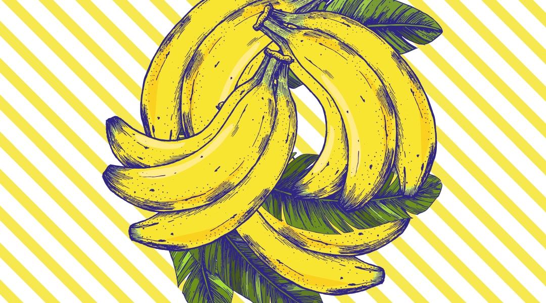 La carte cadeau qui file la banane à tous les coups !