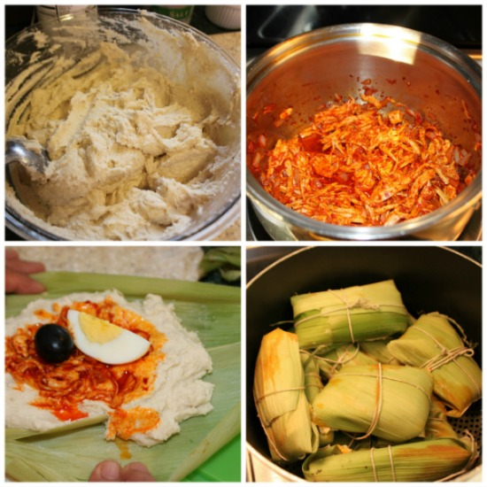 tamales_peruano_de_pollo_collage2