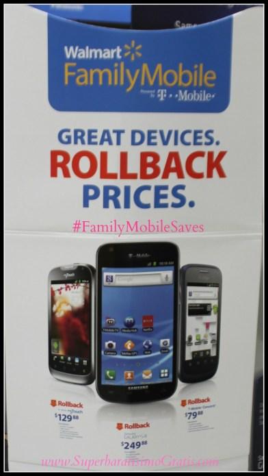 #shop Ahorra en lo último de la tecnología con planes que no te romperán en bolsillo  #FamilyMobileSaves72