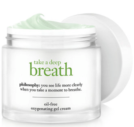 Philosophy Gel Cream