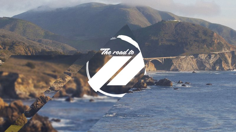 EPISODE 06 // On The Road – California