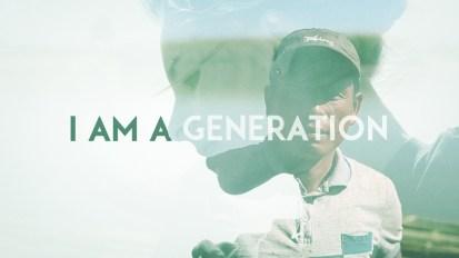 TRIN // I Am A Generation