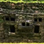 Lamanai - Jaguar Temple